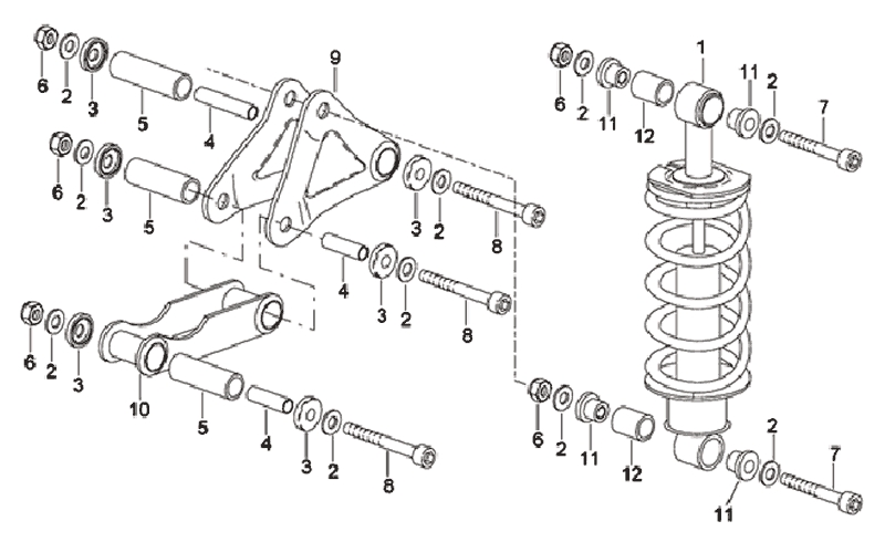 6.REAR SUSPENSION