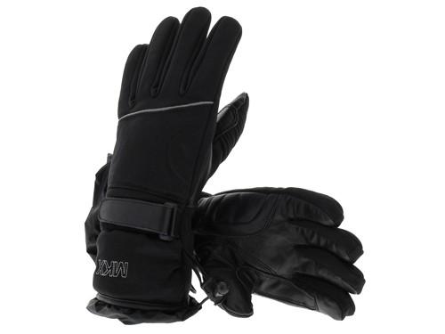MKX Pro Poliamid Handschoenen Winter Zwart S