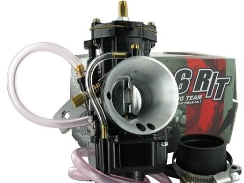 Stage 6 R/T Carburateur PWK 21mm Black Edition
