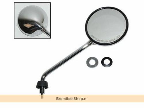 Spiegel Rechts met Schroefdraad Vespa LX