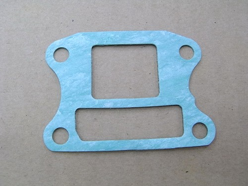 INLET PIPE GASKET A