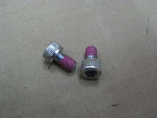 SOCKET BOLT 6X10