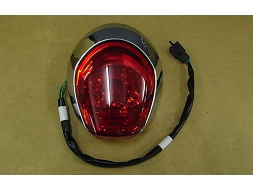 TAIL LIGHT ASSY.