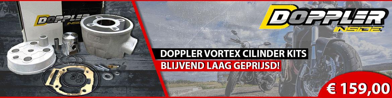 Doppler Vortex Cilinder Kits
