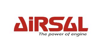 Airsal Logo